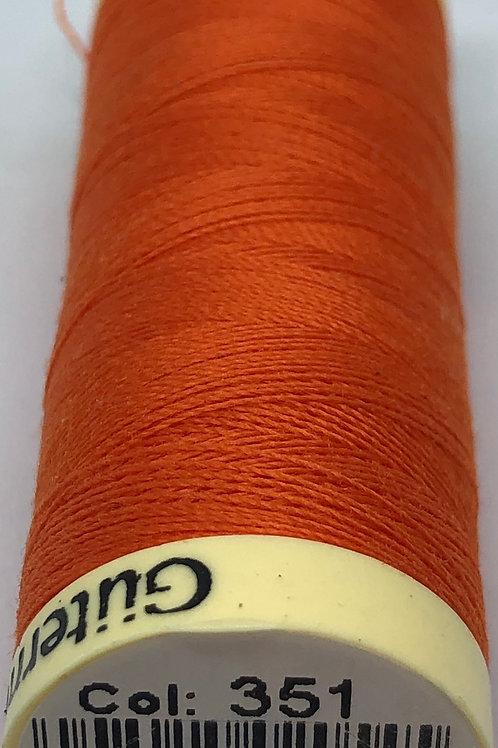 Gutermann Sew-all Thread #351