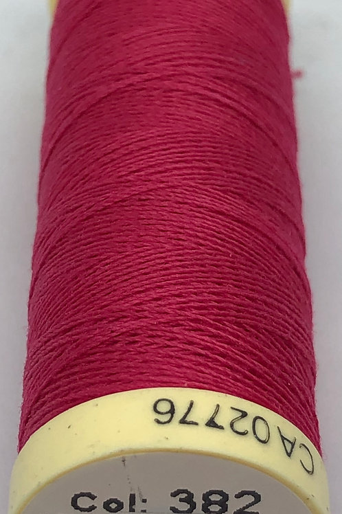 Gutermann Sew-all Thread #382