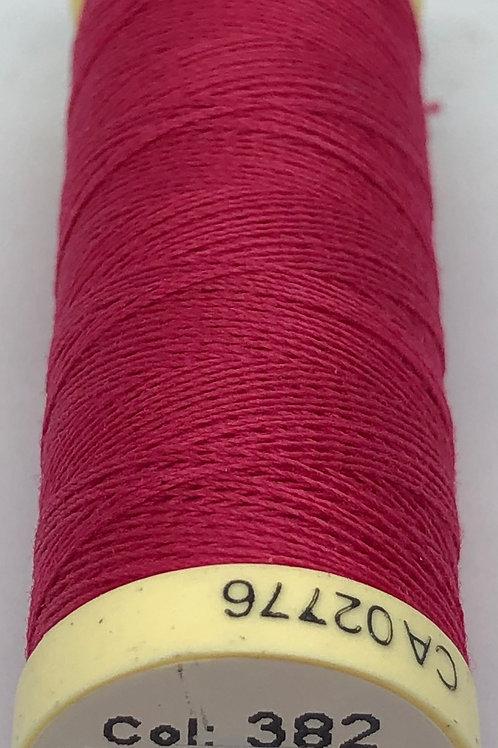 Gutermann Sew-all Thread #382