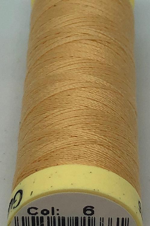 Gutermann Sew-all Thread #6