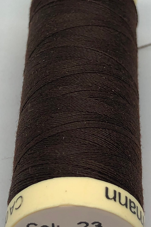 Gutermann Sew-all Thread #23