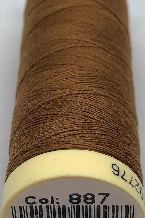 Gutermann Sew-all Thread #887