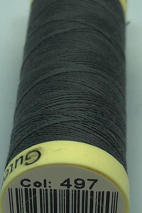 Gutermann Sew-all Thread #497