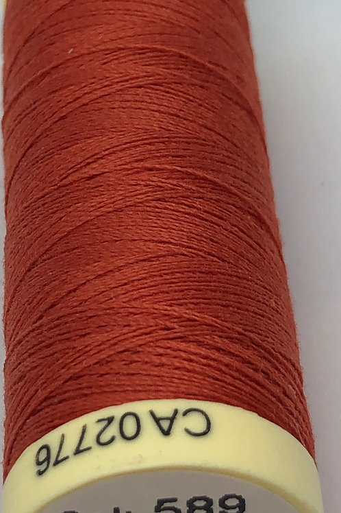 Gutermann Sew-all Thread #589
