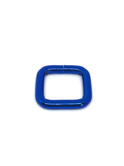 "Blue Square Ring 20mm (3/4"") x 19mm (3/4"")"