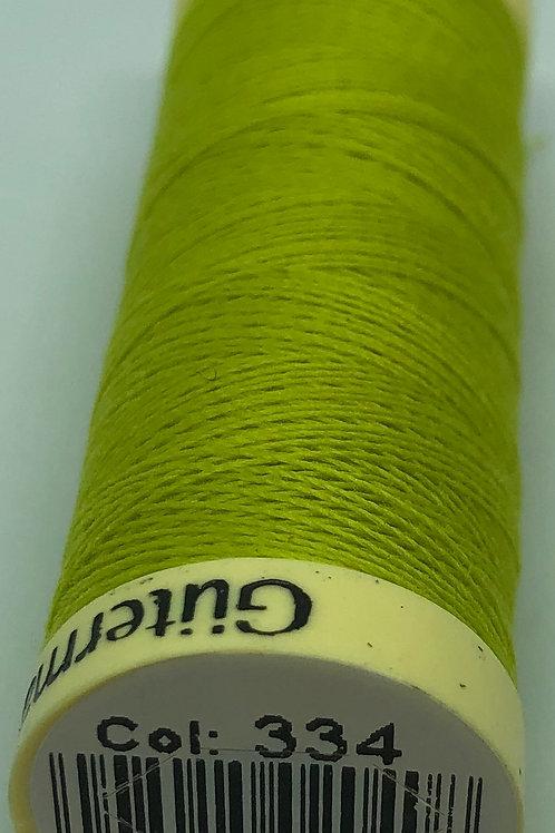 Gutermann Sew-all Thread #334