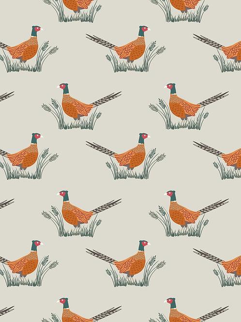 Pheasant - Natural (A91.2)
