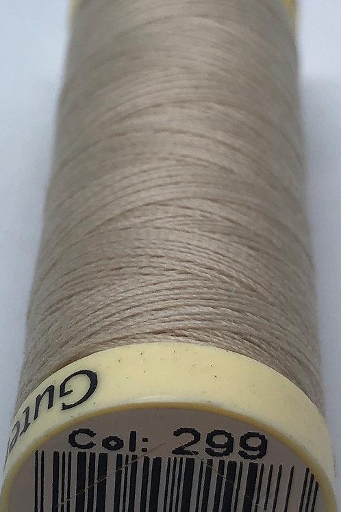 Gutermann Sew-all Thread #299
