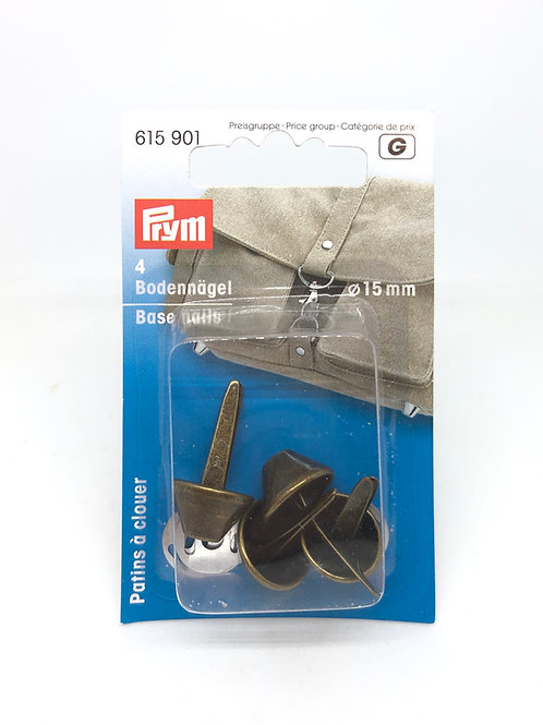 Prym Bag Feet 15mm