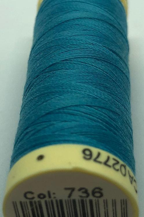 Gutermann Sew-all Thread #736