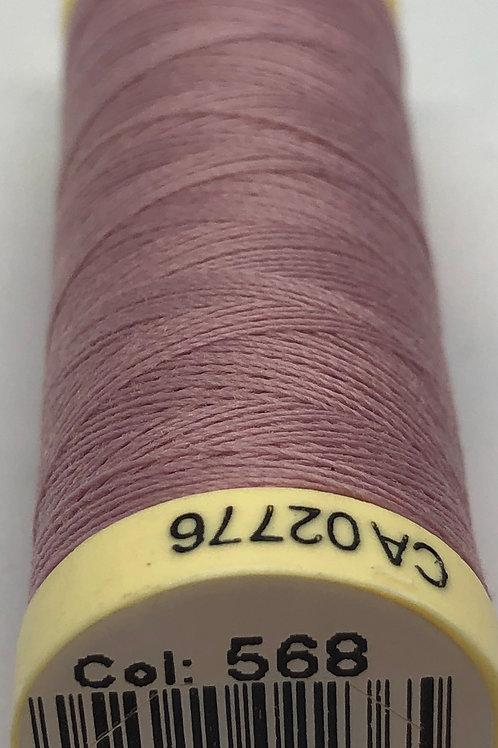 Gutermann Sew-all Thread #568