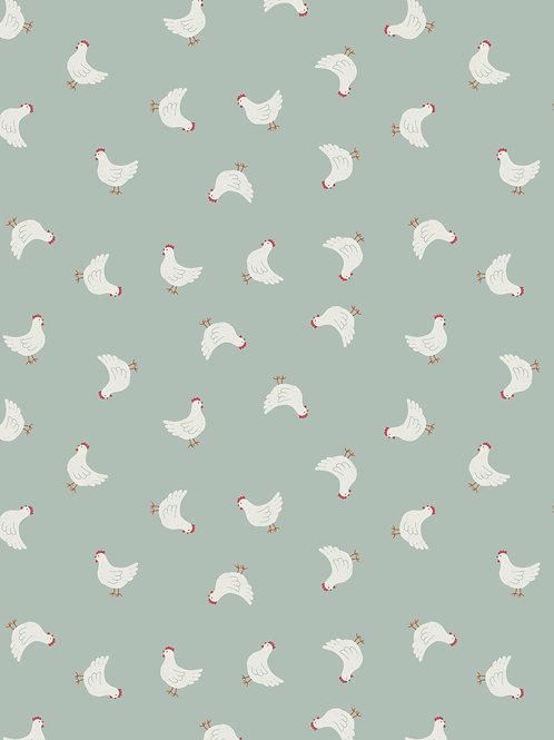 Chicken - Light Sage (A90.1)