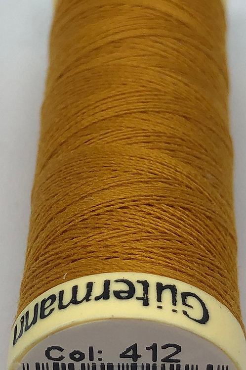 Gutermann Sew-all Thread #412