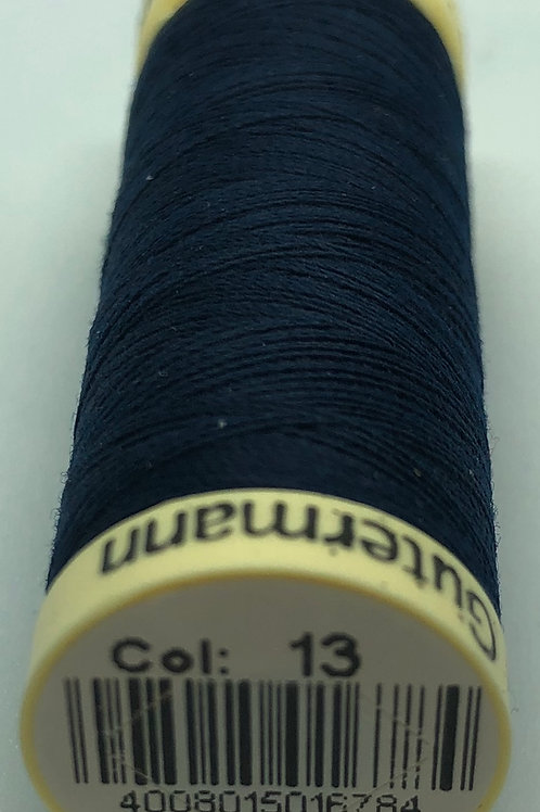 Gutermann Sew-all Thread #13
