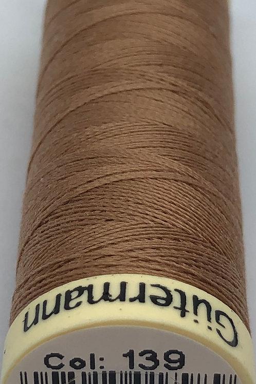 Gutermann Sew-all Thread #139