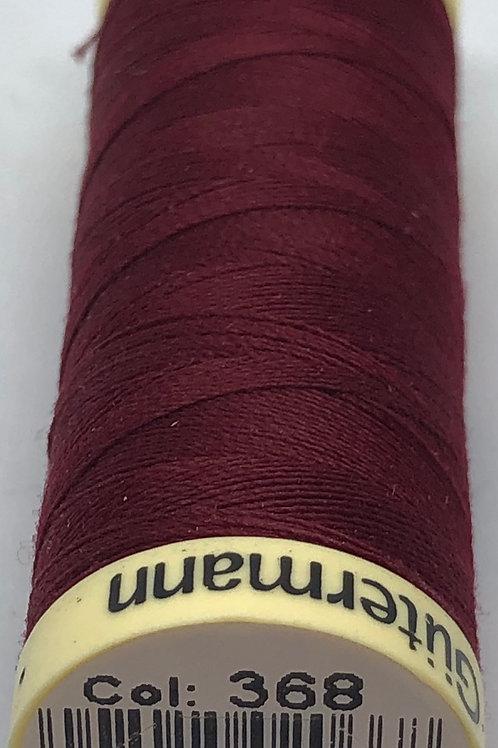 Gutermann Sew-all Thread #368