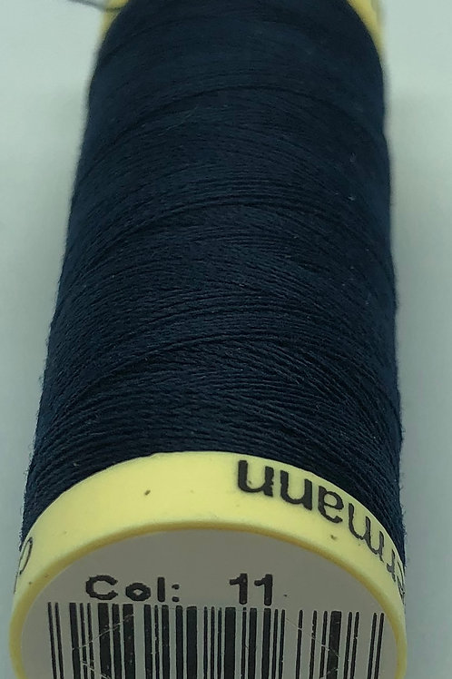 Gutermann Sew-all Thread #11