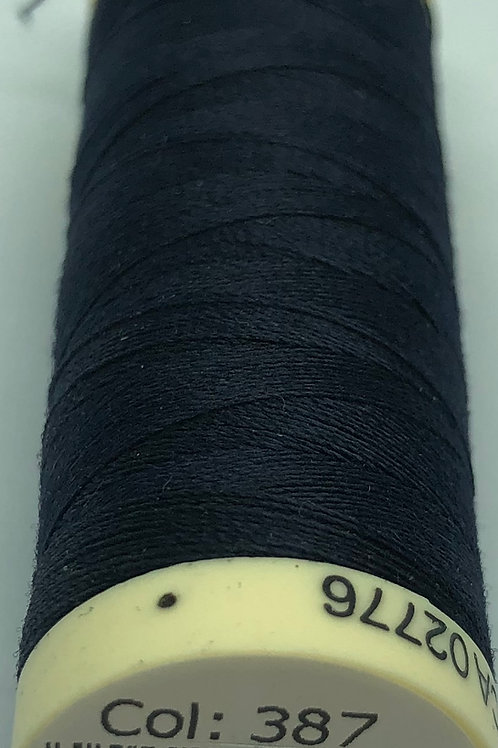 Gutermann Sew-all Thread #387