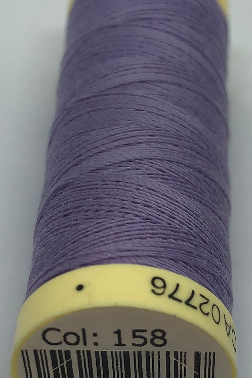 Gutermann Sew-all Thread #158