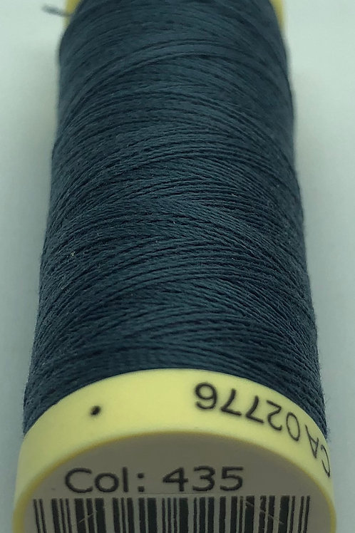 Gutermann Sew-all Thread #435