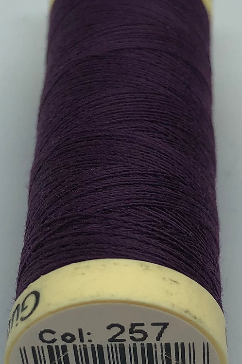 Gutermann Sew-all Thread #257