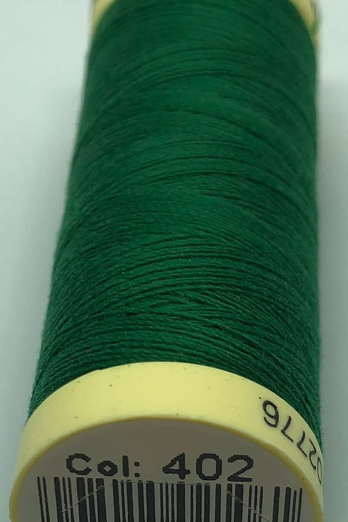 Gutermann Sew-all Thread #402