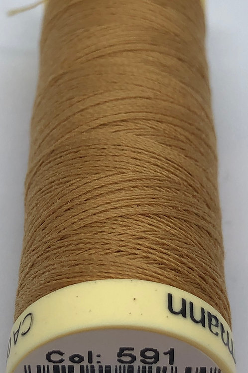 Gutermann Sew-all Thread #591