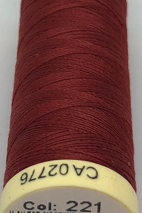 Gutermann Sew-all Thread #221