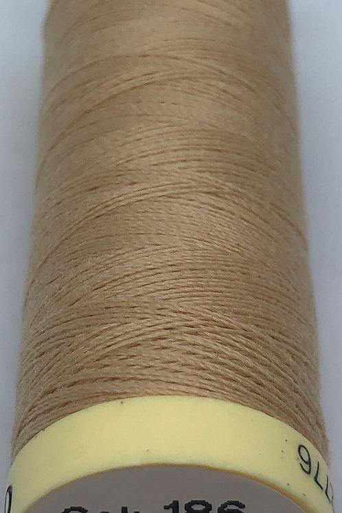 Gutermann Sew-all Thread #186