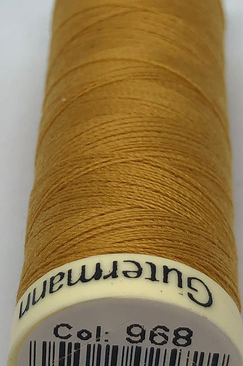 Gutermann Sew-all Thread #968