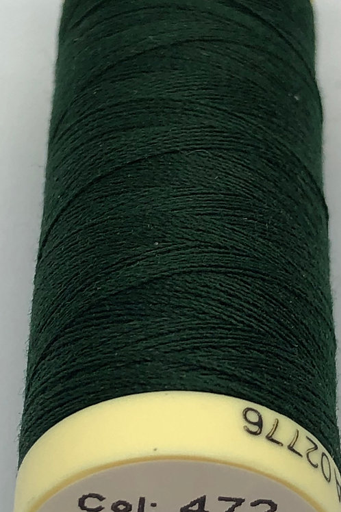 Gutermann Sew-all Thread #472