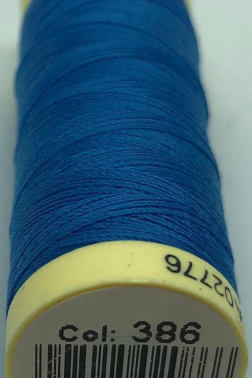 Gutermann Sew-all Thread #386