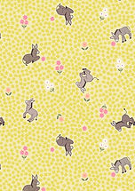 A535.1 dinky donkey on yellow.jpg