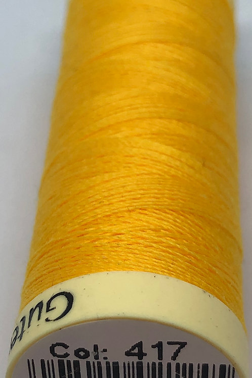 Gutermann Sew-all Thread #417