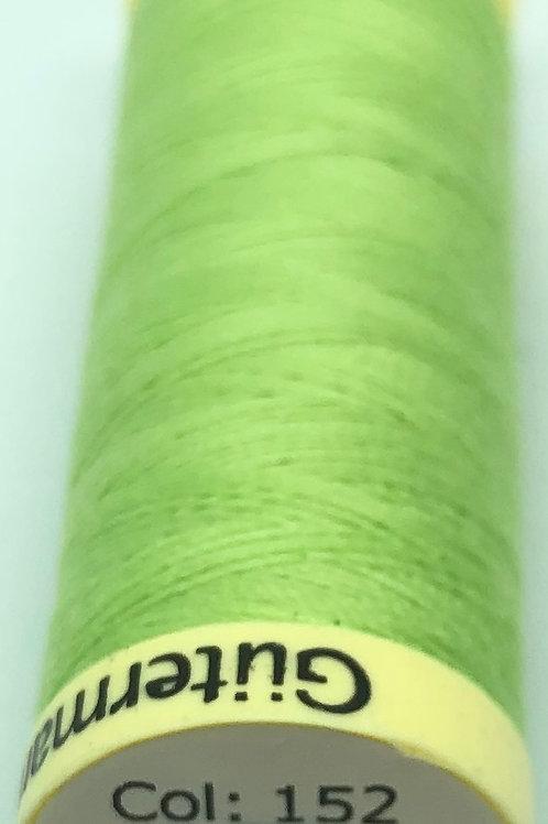 Gutermann Sew-all Thread #152