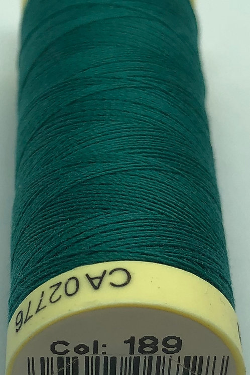 Gutermann Sew-all Thread #189