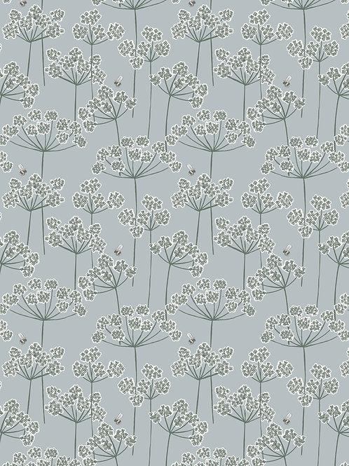 Flora - Light Blue (A95.1)