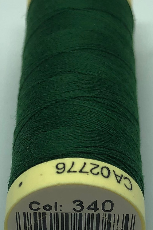 Gutermann Sew-all Thread #340