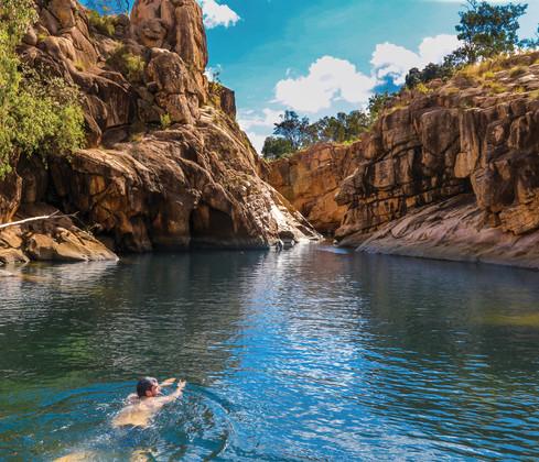 Gunlom Falls_Kakadu_CREDIT Sam Earp-Tour