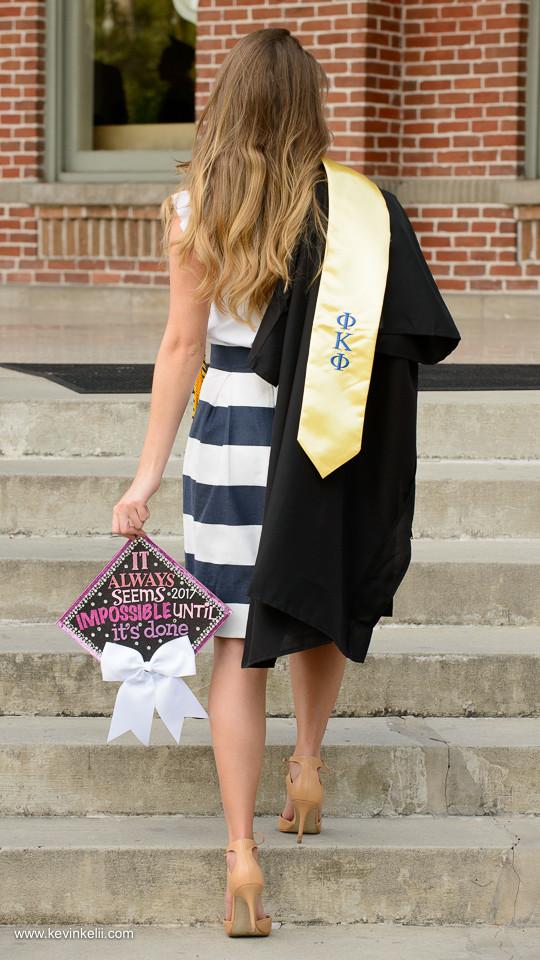 Victoria's Graduation image 3