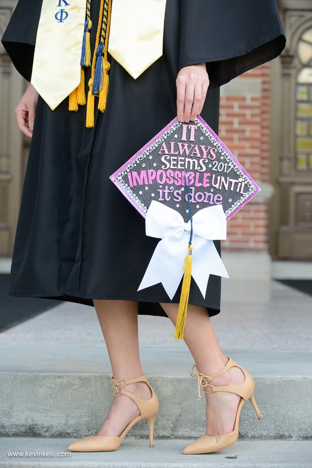Victoria's Graduation image 5