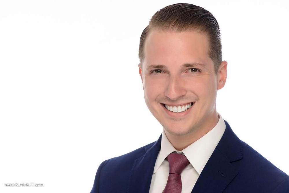 Mike's Corporate Headshot Image 1