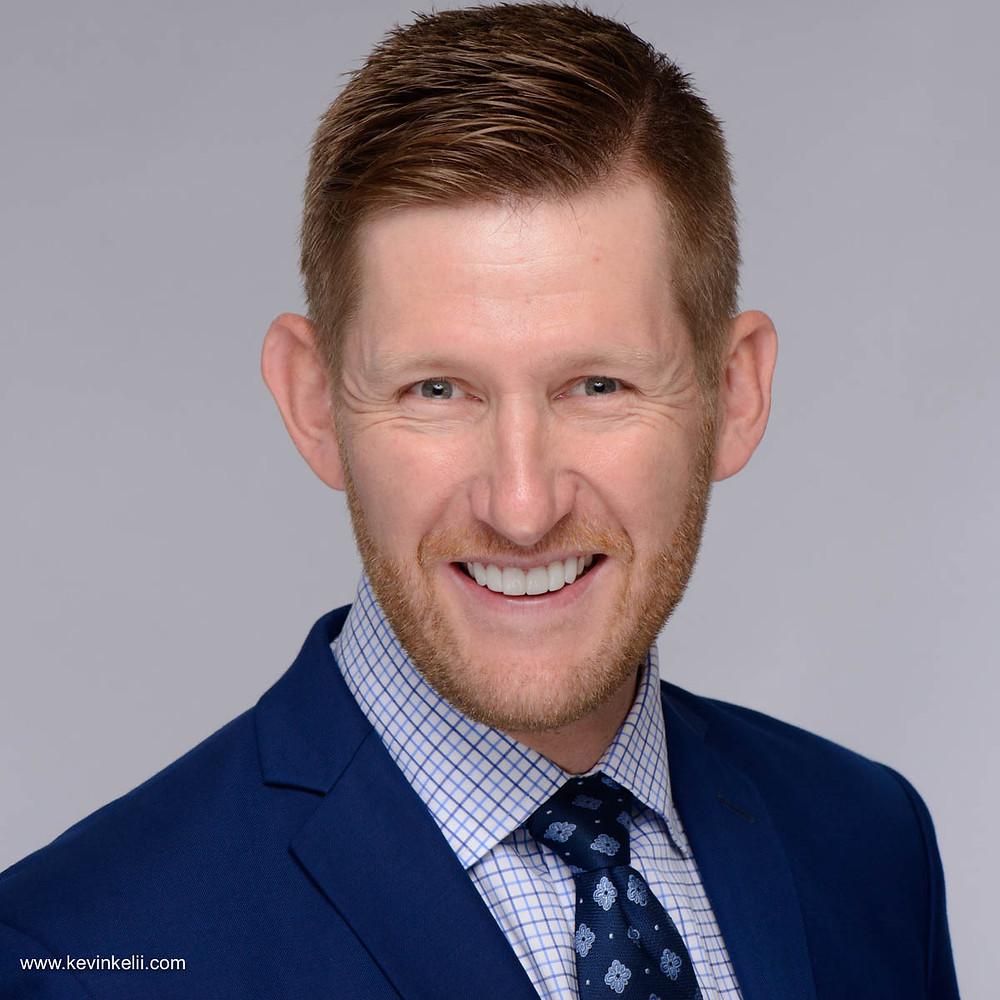 Michael Professional Headshot IMG
