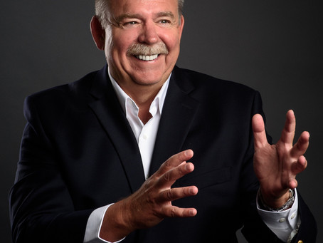 Jim's Corporate Photography Portraits
