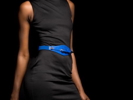 Deandra Fashion Portfolio Session