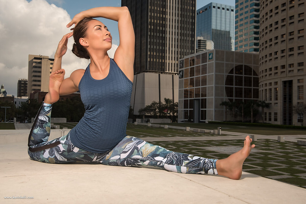 Yoga Photography Image 6
