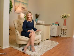 Susan's Business Lifestyle Session