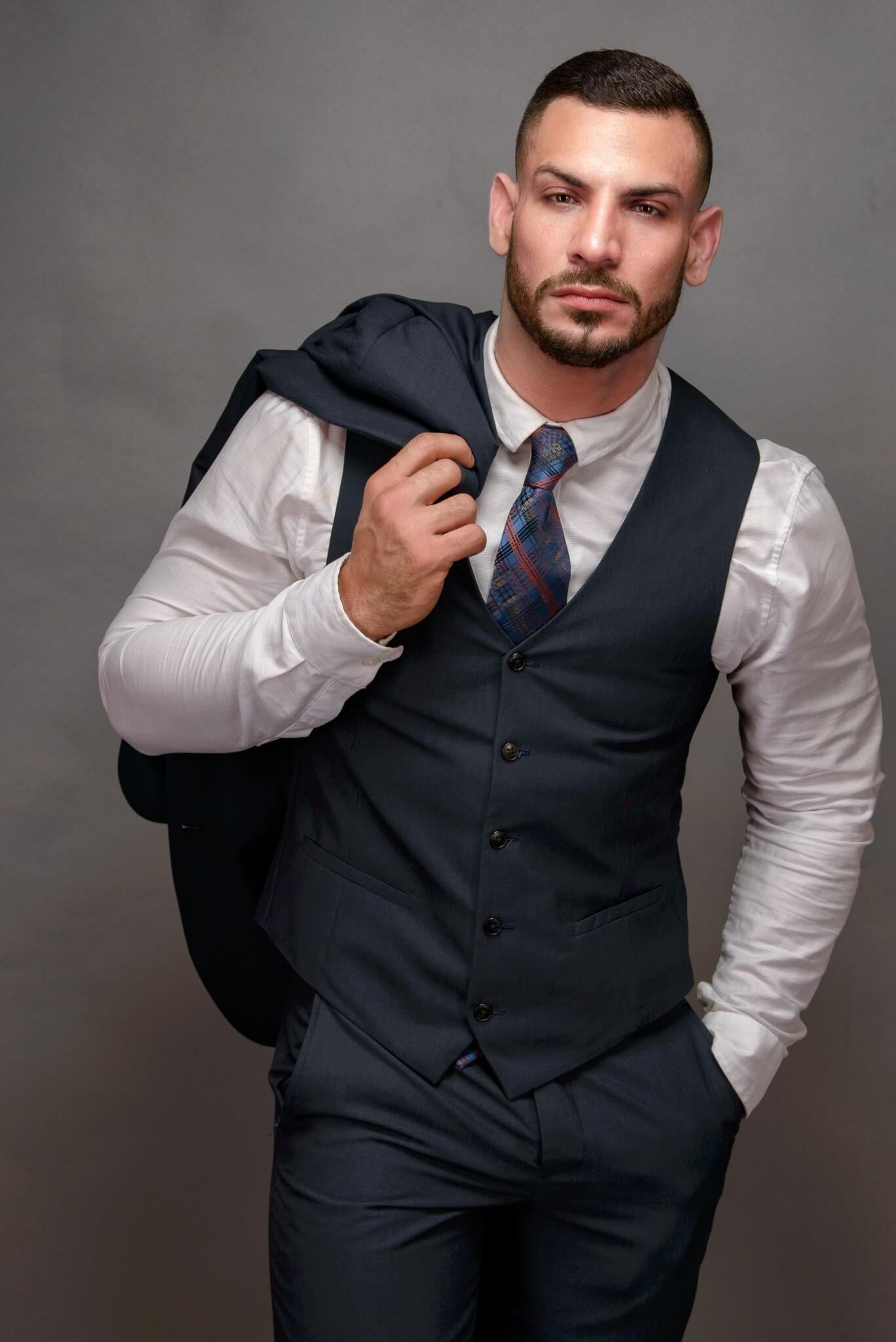 Alejandro's Business Lifestyle 4