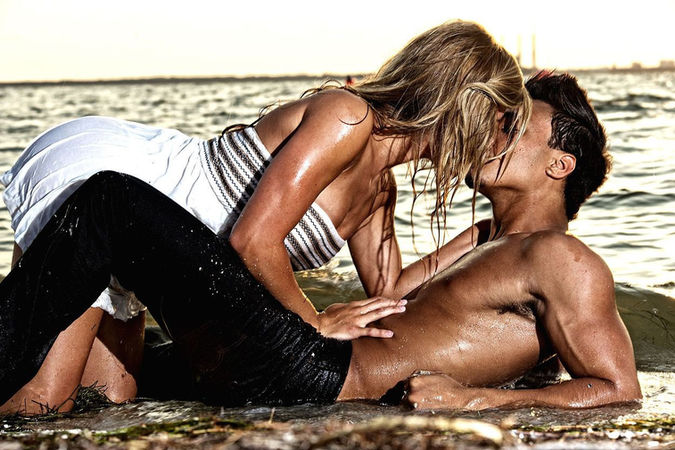 Awesome Couple photography