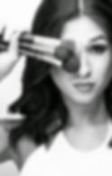 Headshot Hair & Makeup